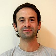 Carlos Sampedro