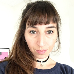 Sabrina Escalante