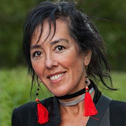 Dolores Moyano