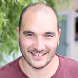 Martin Deniro