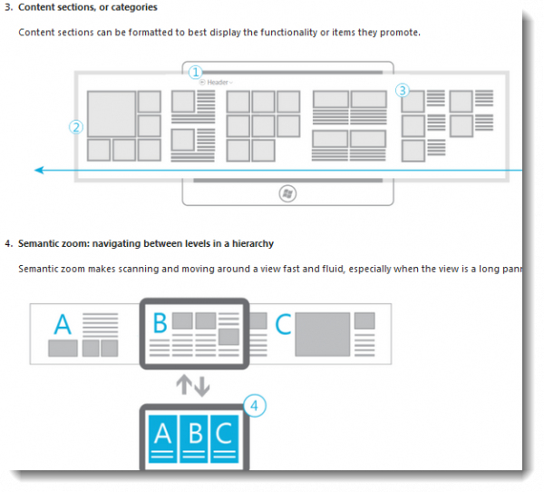 Windows Phone 7 Series UI Design & Interaction Guide