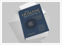 The Humane Interface: New Directions for Designing Interactive Systems by Jef Raskin