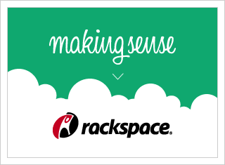 Rackspace cloud service