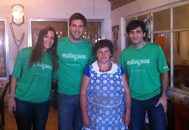 20123112_Volunteer_Team