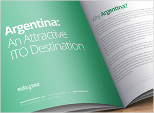 ARGENTINA: An Attractive ITO Destination
