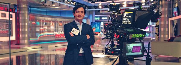 Cesar DOnofrio at CNN