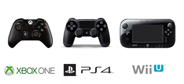 Top 5 Gaming Trends for 2014