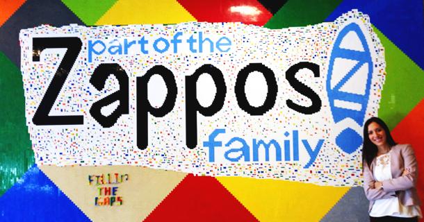 Making Sense at Zappos