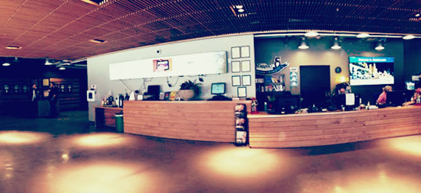 Main Lobby Zappos