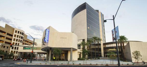 Zappos Headquarters in Las Vegas