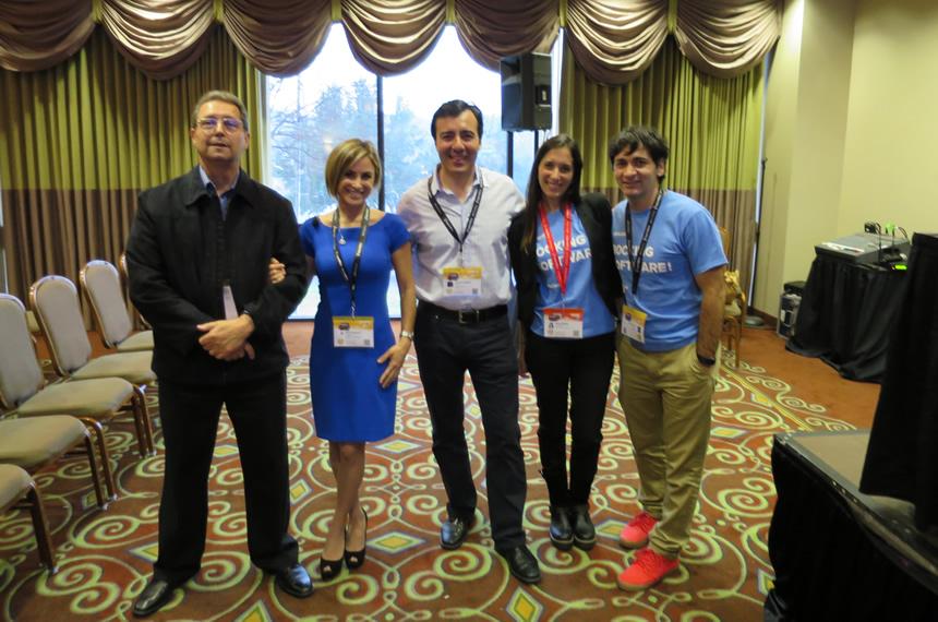 Argentina's Ambassador Talks About Creativity