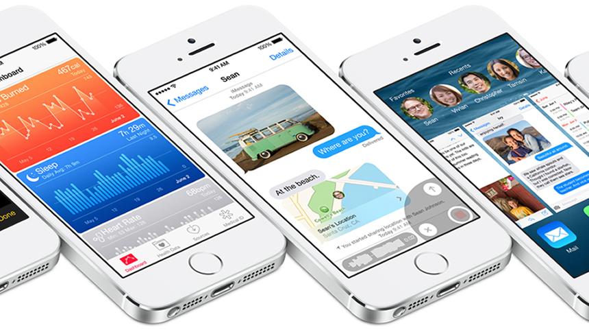 New iOS Apps