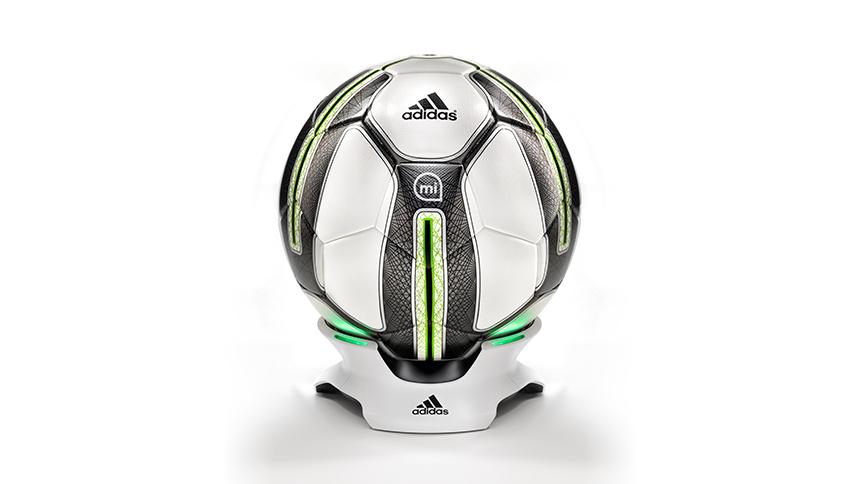 Adidas miCoach Ball