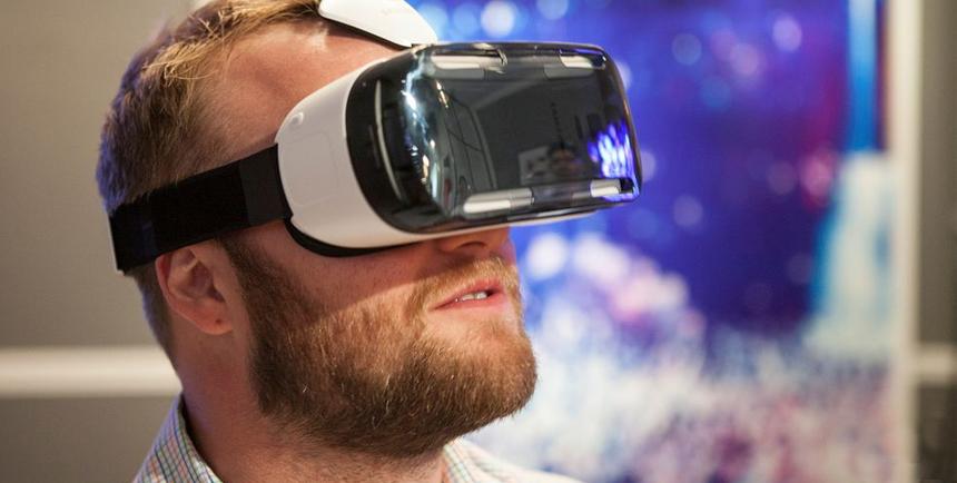 TECH TRENDS- VR